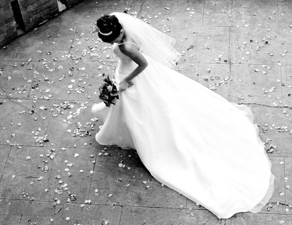 Bride (Black and White).jpg