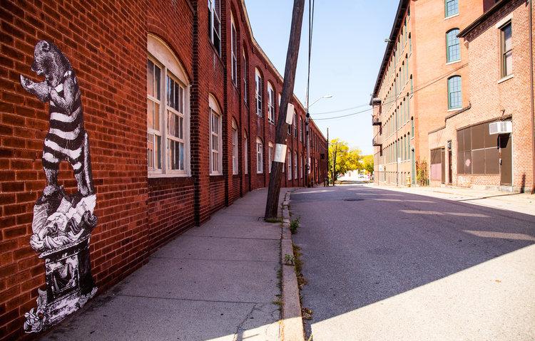 RHD-RI,24 Commerce Street