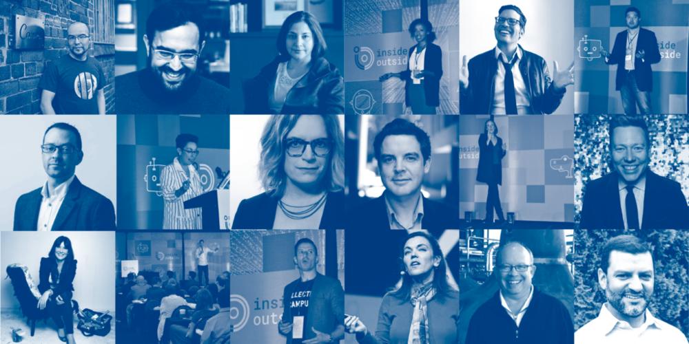Top innovators 2019