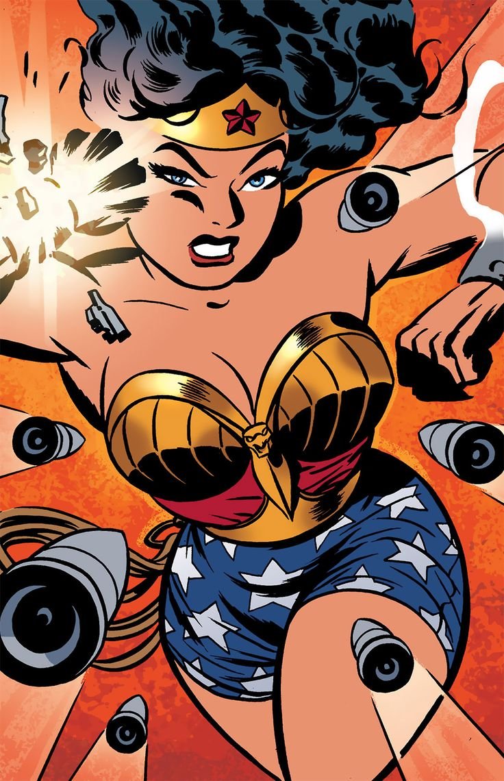 Darwyn Cooke The New Frontier Absolute Edition Review Podcast