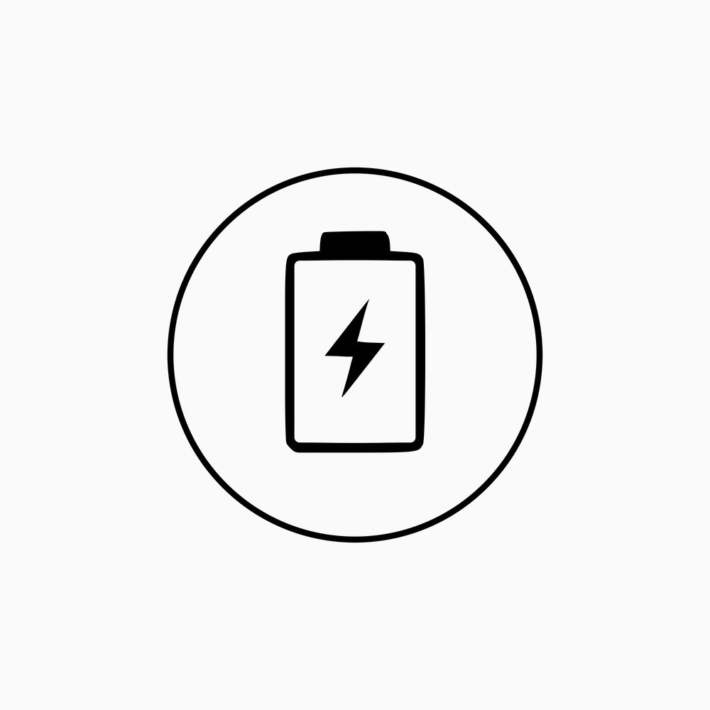 No Charge Battery That Can Last Up To 8 Months