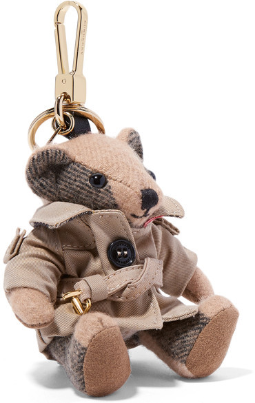 BURBERRY CASHMERE KEY CHAIN.jpg