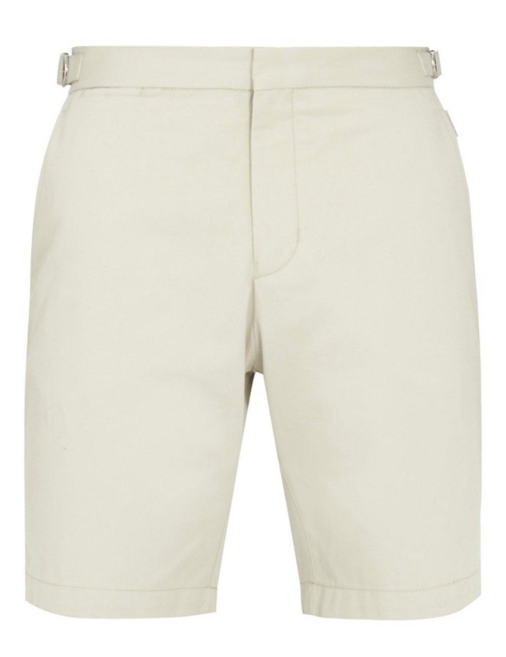 ORLEBAR BROWNNorwich mid-length cotton shorts - MATCHESFASHION.COM