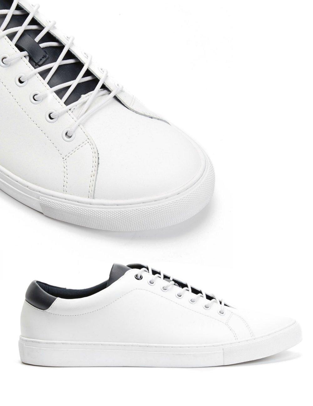 SABASamuel sneaker - SABA.COM.AU