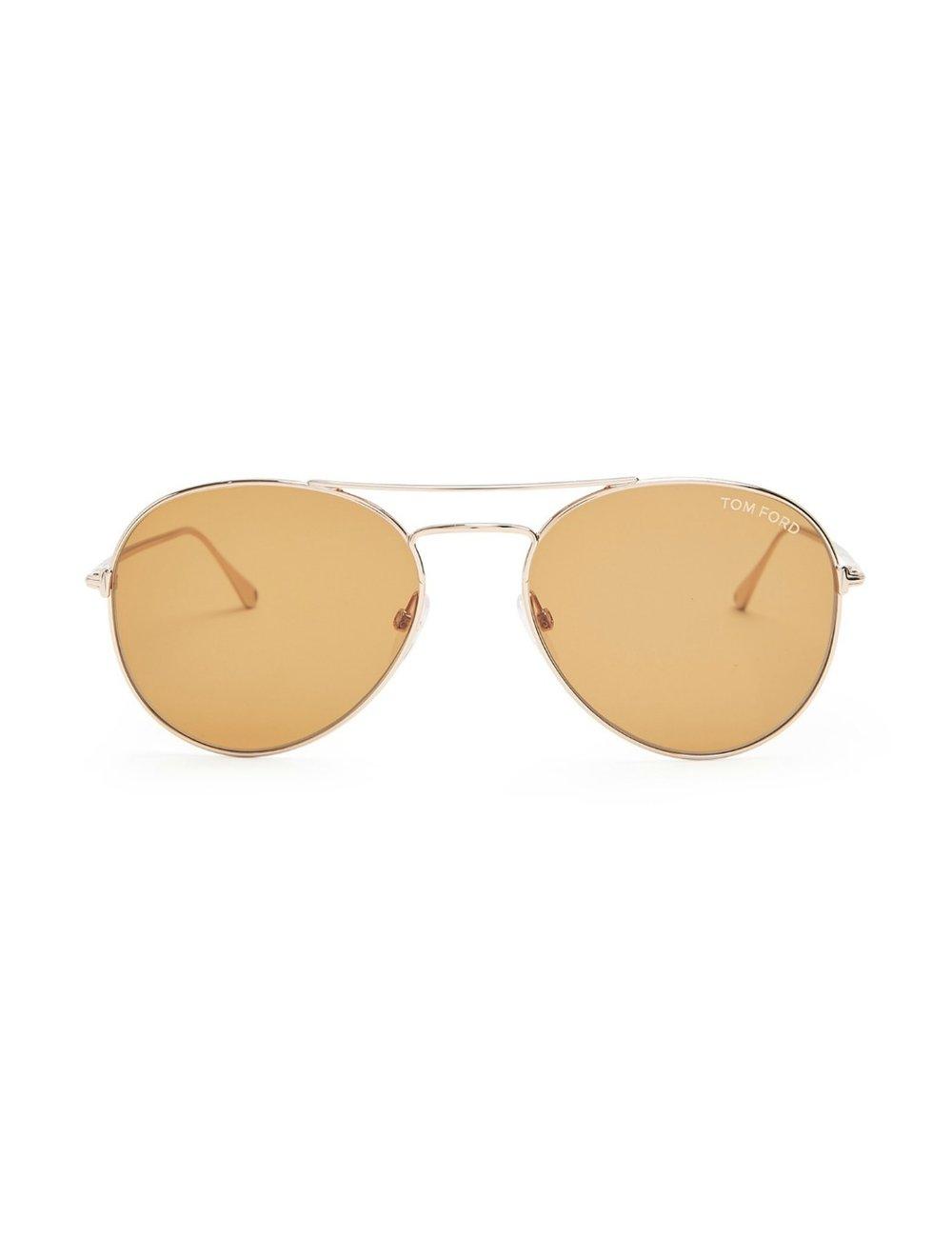 TOM FORDAce 2 aviator sunglasses - MATCHESFASHION.COM