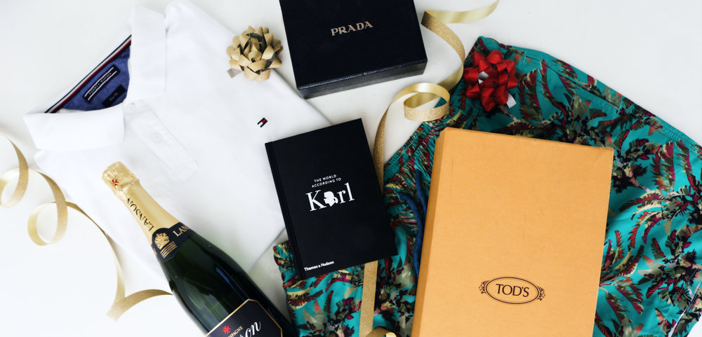 THE PASI DIARIES GIFT GUIDE