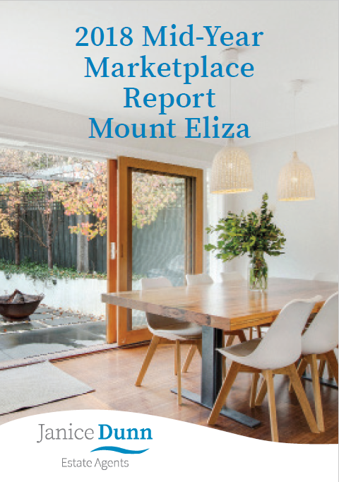 2018 mid-year Mount Eliza