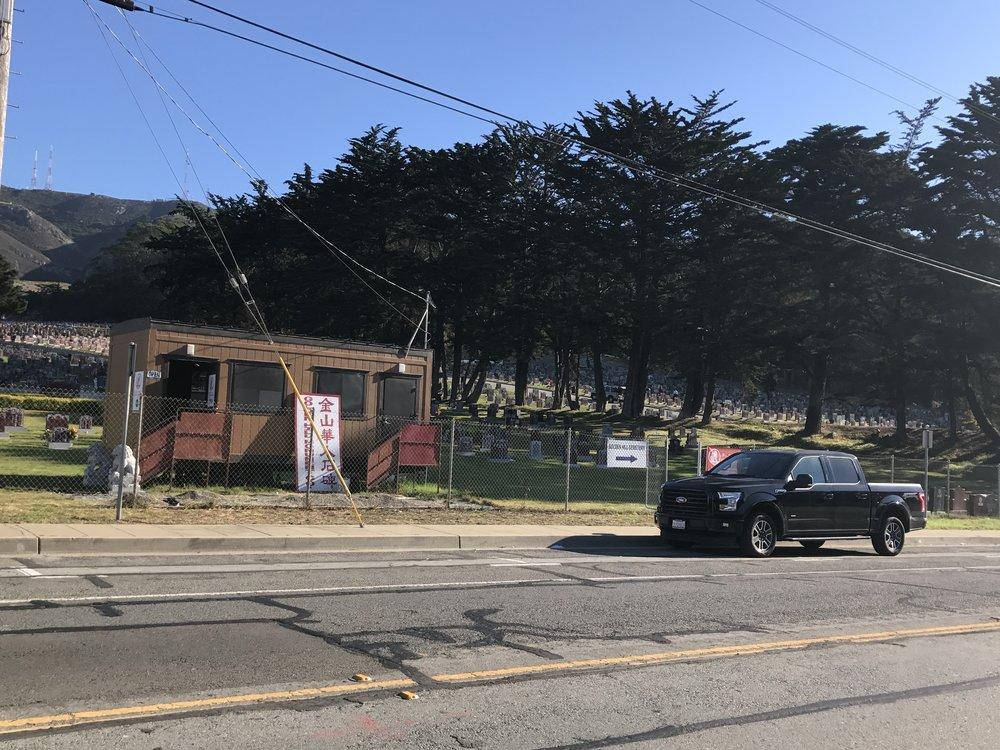Still located at 2005 Hillside Boulevard