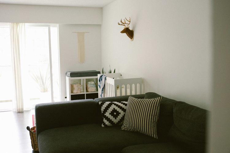 Welcome To Oaks Living Room Nursery