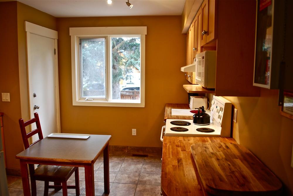Wolfpack Kitchen