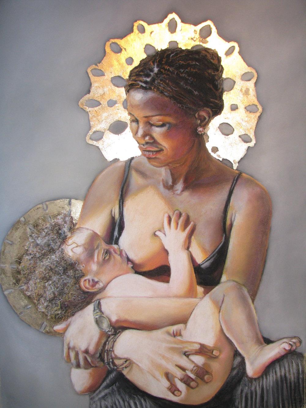 Art by  Kate Hansen