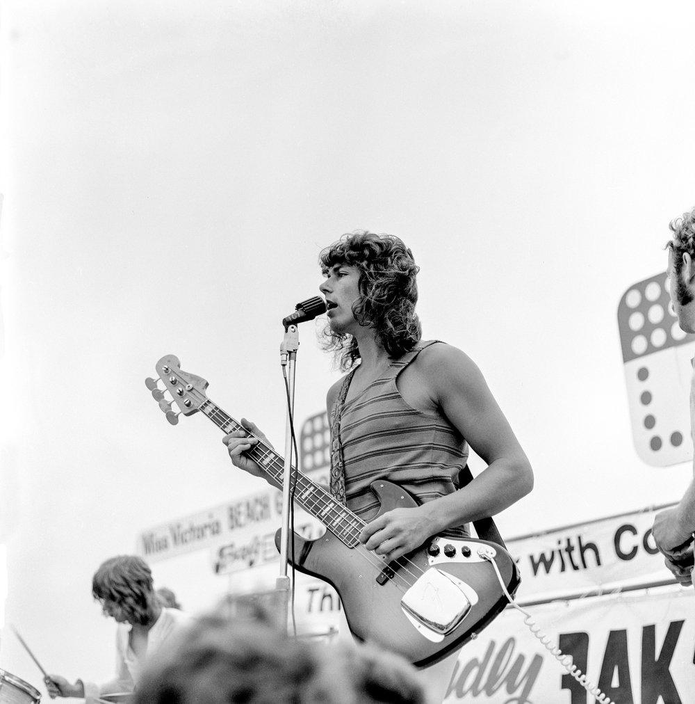 BEEB BIRTLES & ZOOT / TORQUAY VICTORIA 1971