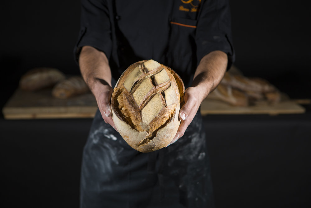 WE ARE BALANCE / LAURANT BAKERY