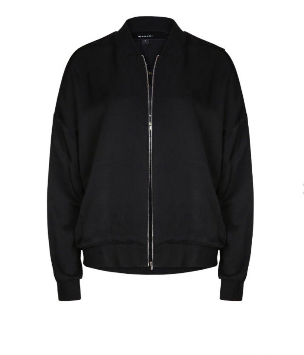 THE ORIGINAL: Moochi Sheen Jacket   $349.99NZ