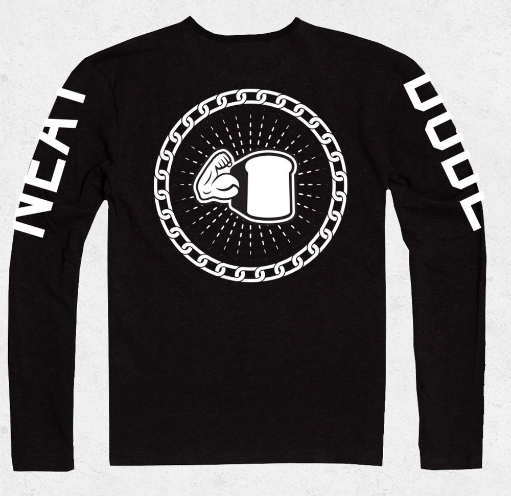 THE ALTERNATIVE: Neat Dude Chainz Long Sleeve  (I HAVE THIS!)  $26.08NZ