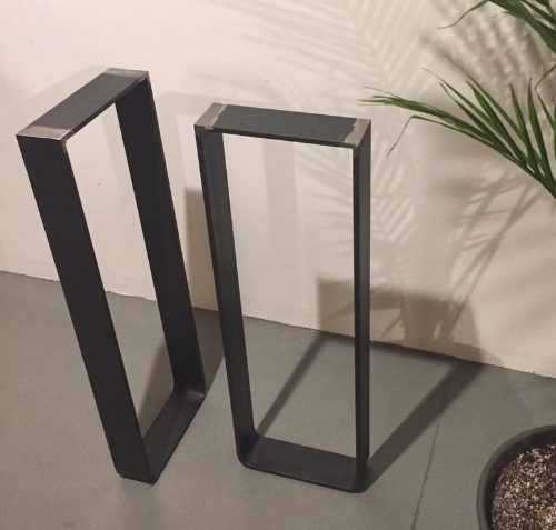 New addition Console table legs Vancouver hairpin Legs Quality