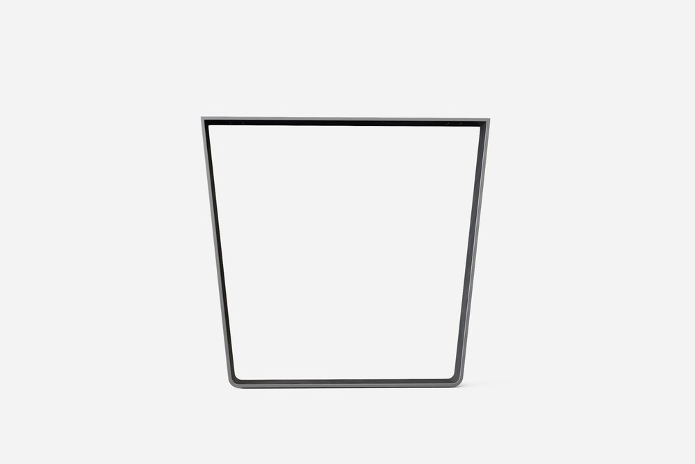 trapezoid-flat-steel-legs