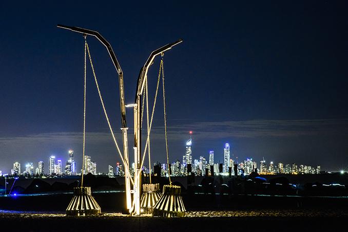 John Wilson Street Lamp Rowly Emmett Photography