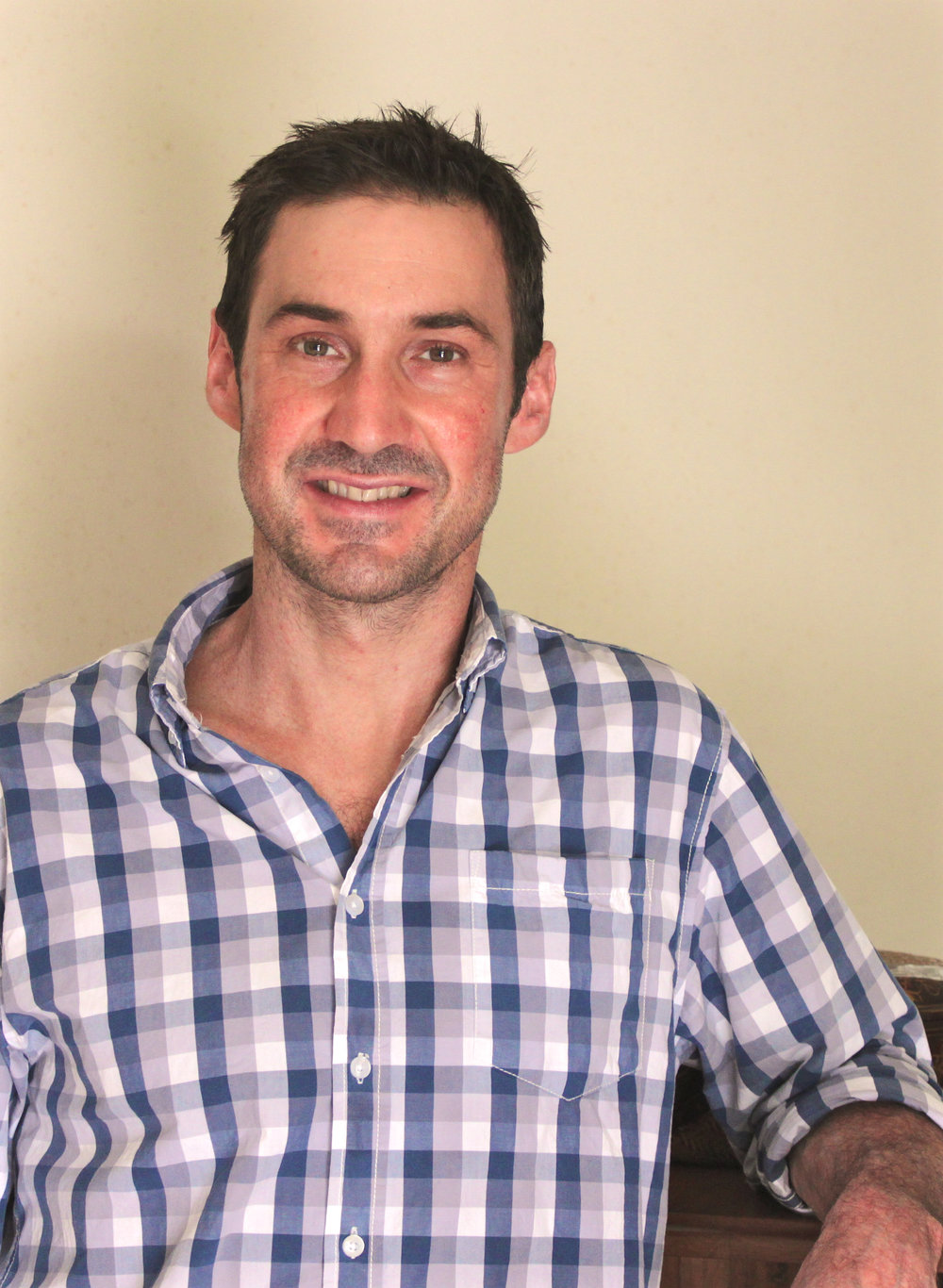 Dave Hickson