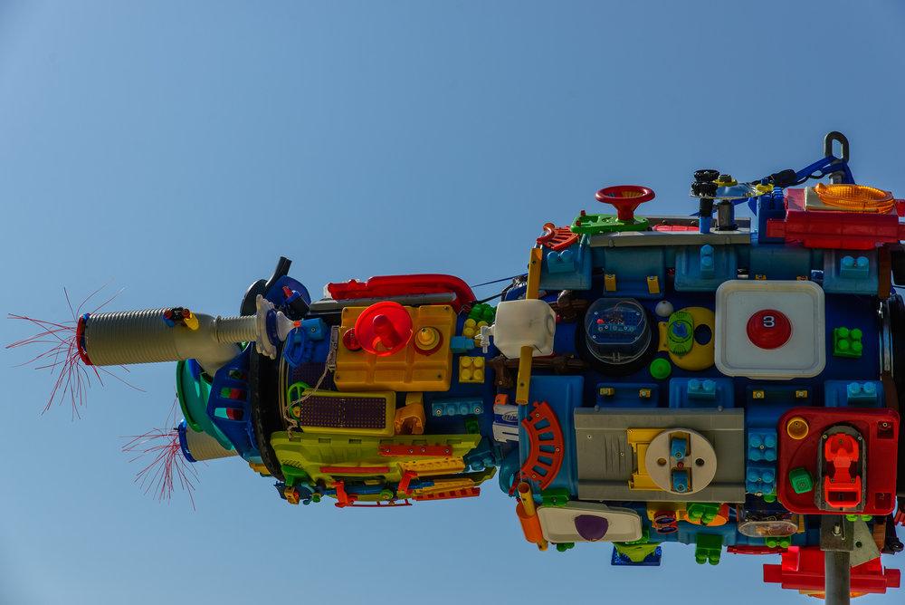 21 Fantastic PLastic - Land Sea and Air Penetrator - Cate Collopy - Photo Rowly Emmett -9816.jpg