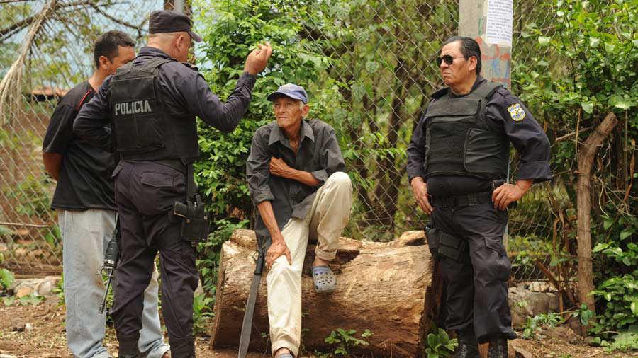 Photo René Quintanilla,  elsalvador.com