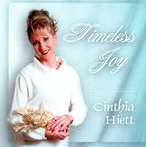Timeless Joy by Cinthia Hiett