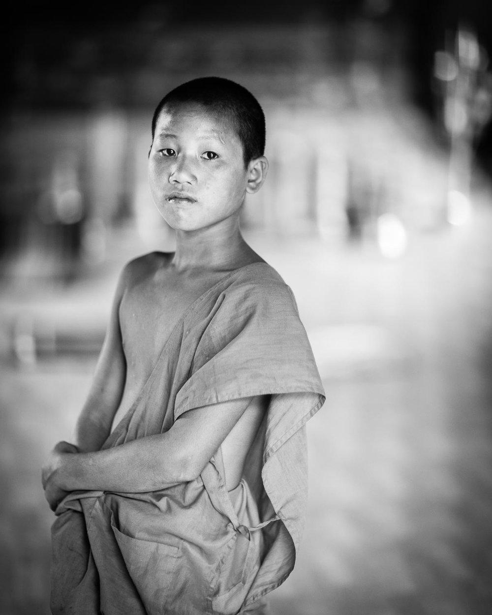 Chomphet - Luang Prabang