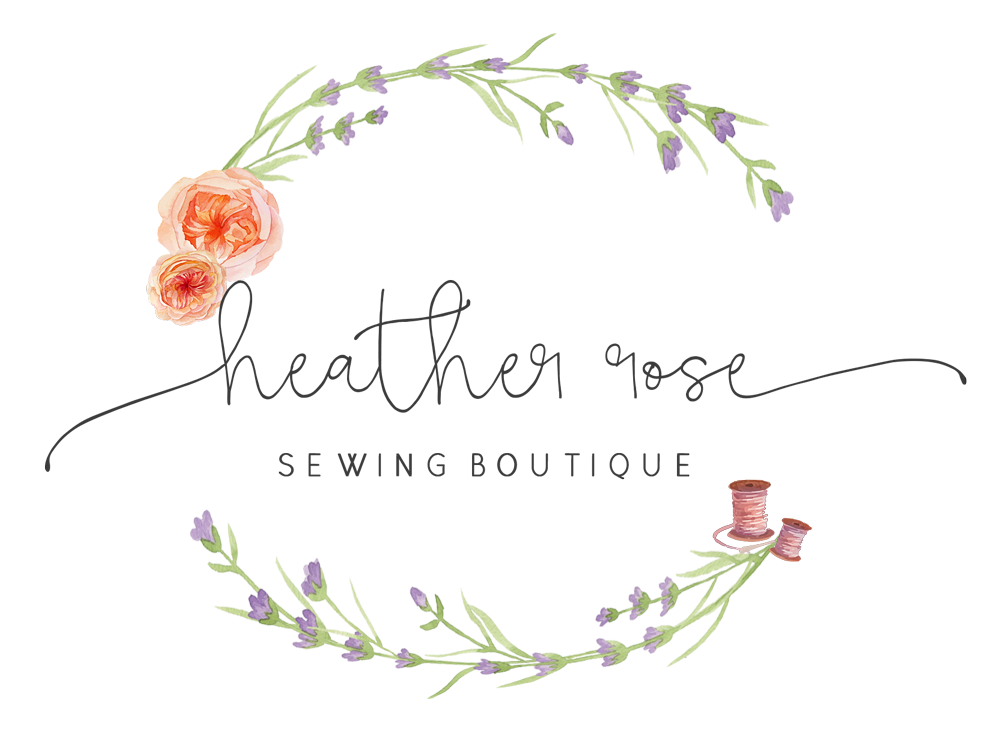 Heather Rose Sewing Boutique