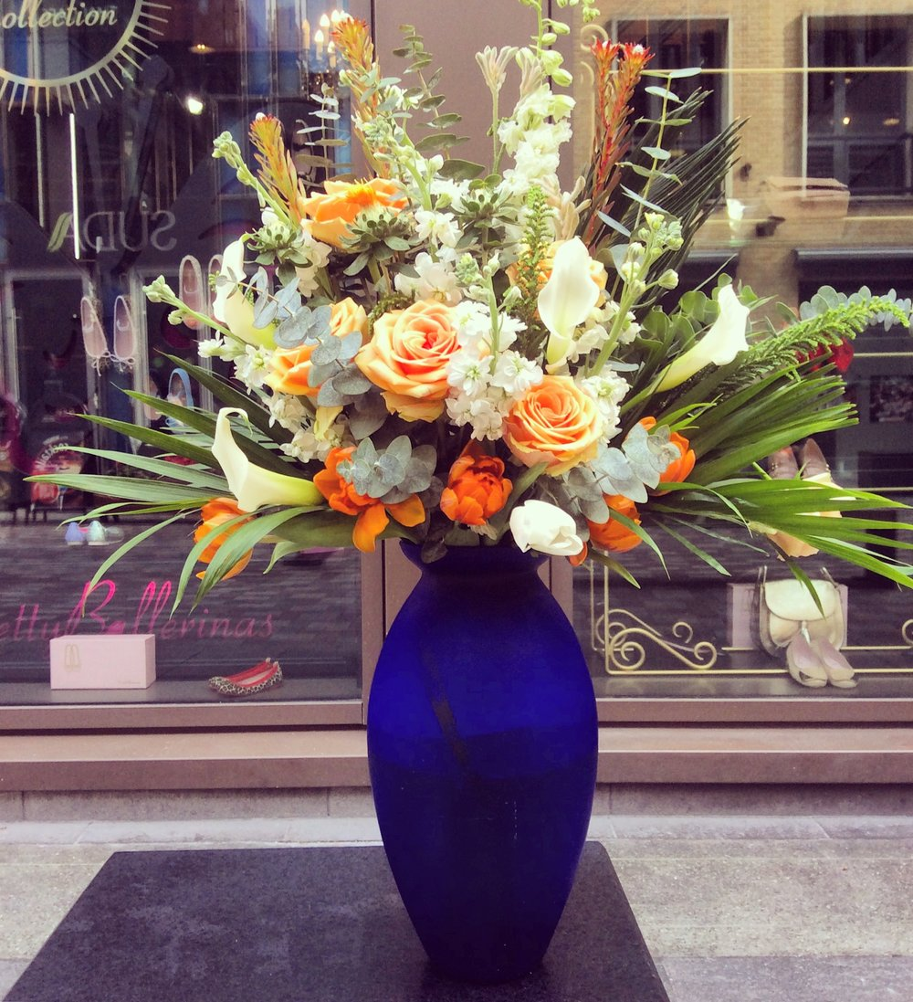 florist london hampstead