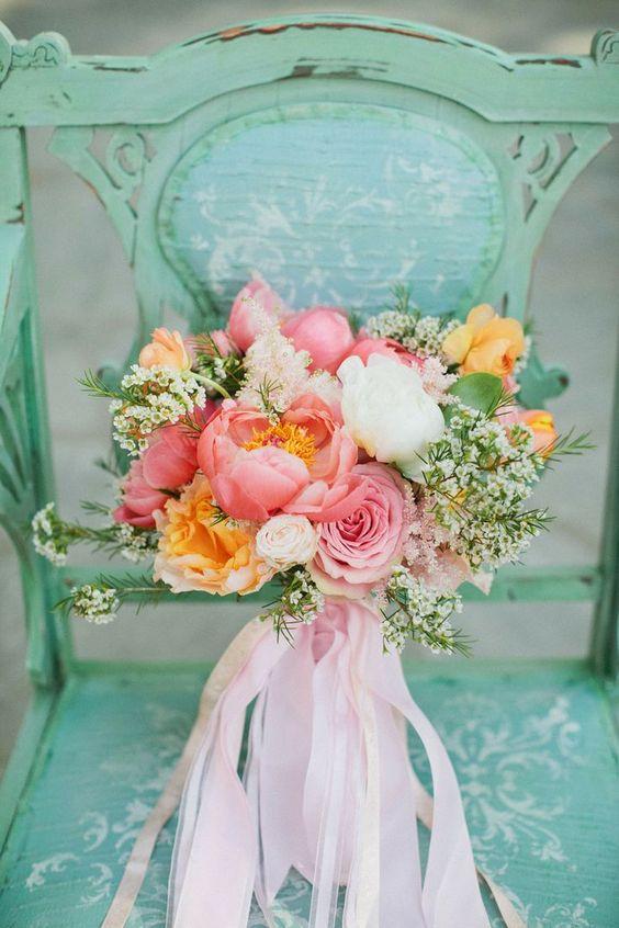 london florist peony