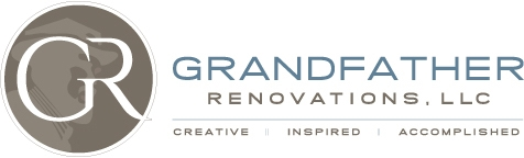 Grandfather Renovations