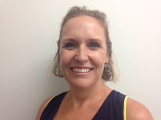 Kath Broad - My awesome Physio