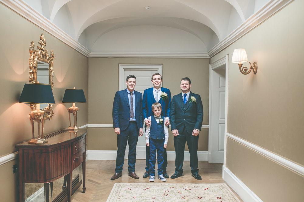 Olivia Moon Photography - The groomsmen.