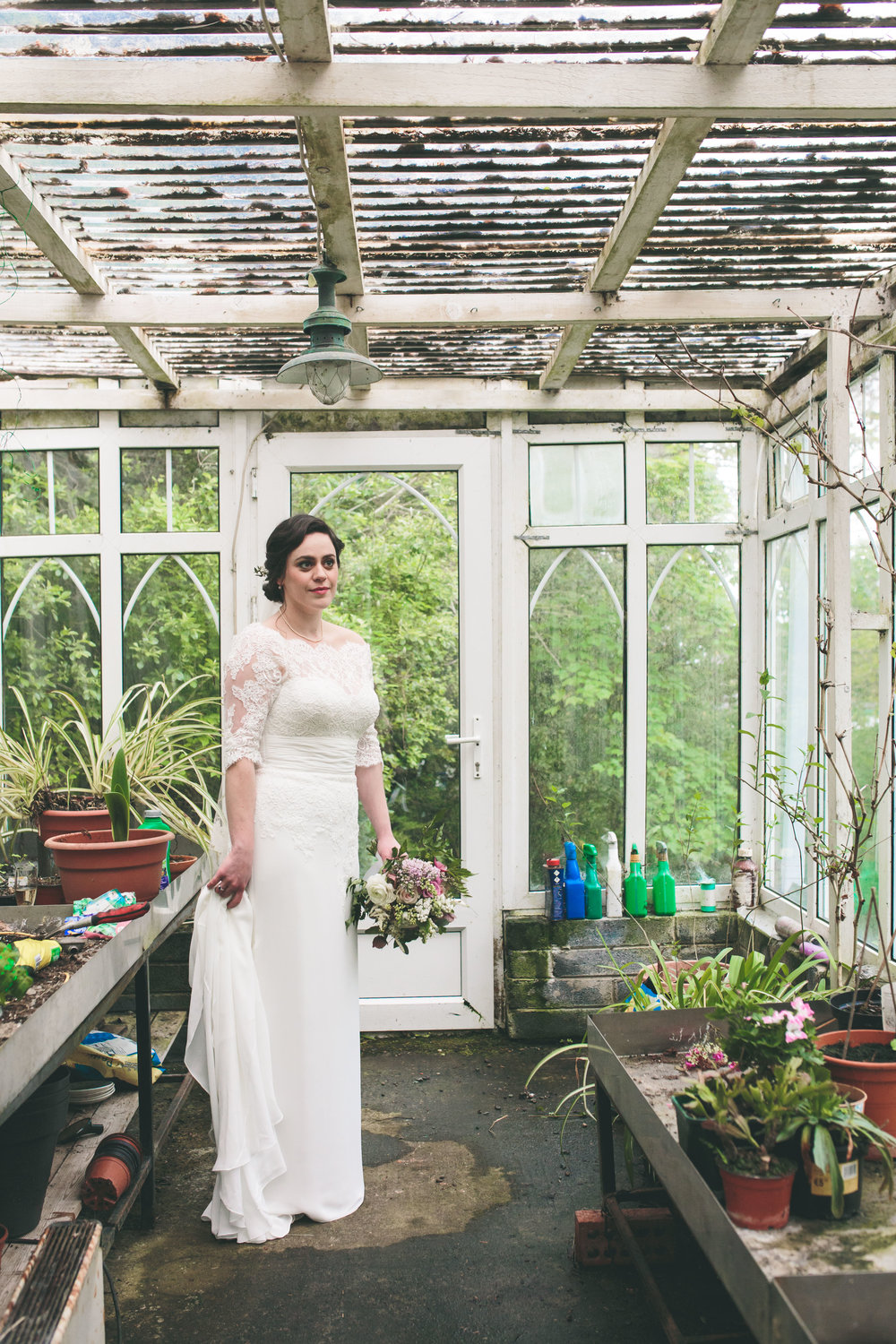 Cashel House Hotel by Olivia Moon Photography