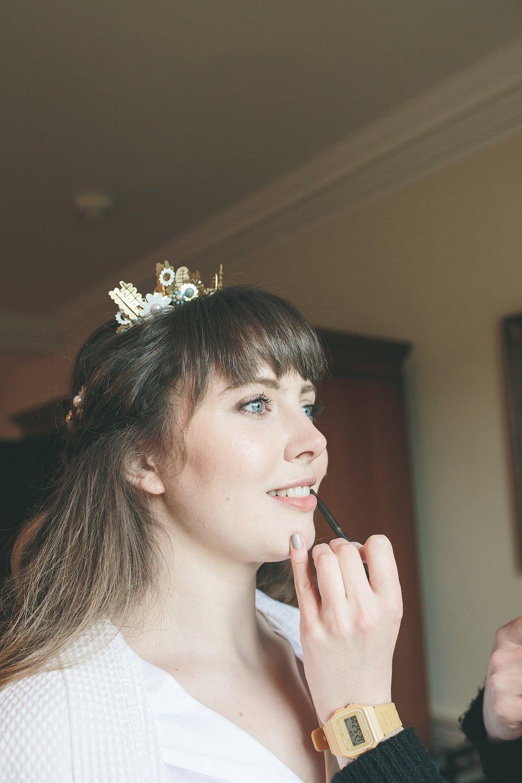 Wes Anderson Wedding Photography Cornwall Photographer Walcot Hall 00038.jpg