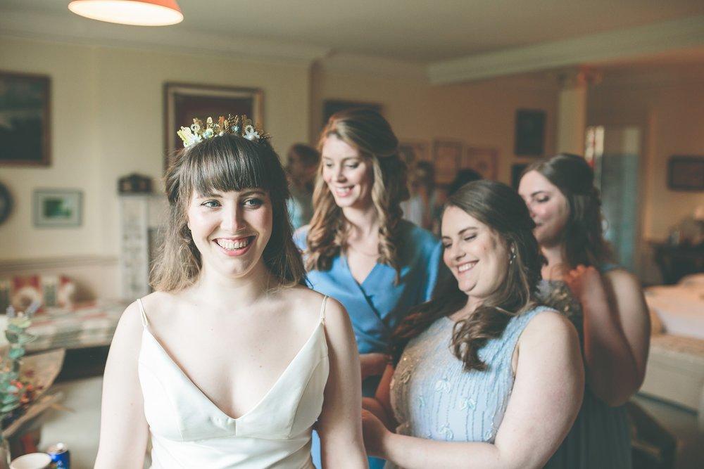 Cornwall Wedding Photographer alternative wedding