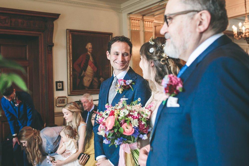 Wes Anderson Wedding Photography Cornwall Photographer Walcot Hall 00059.jpg