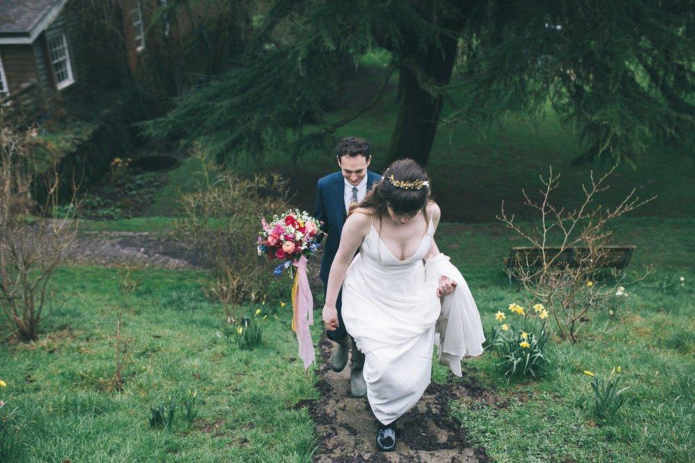 Wes Anderson Wedding Photography Cornwall Photographer Walcot Hall 00079.jpg
