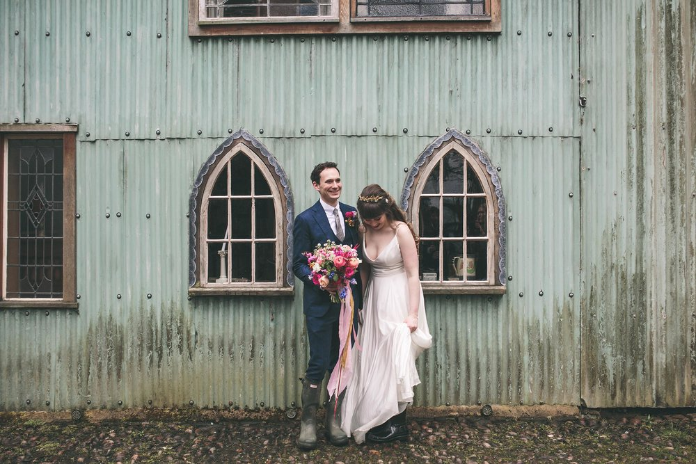 Wes Anderson Wedding Photography Cornwall Photographer Walcot Hall 00084.jpg