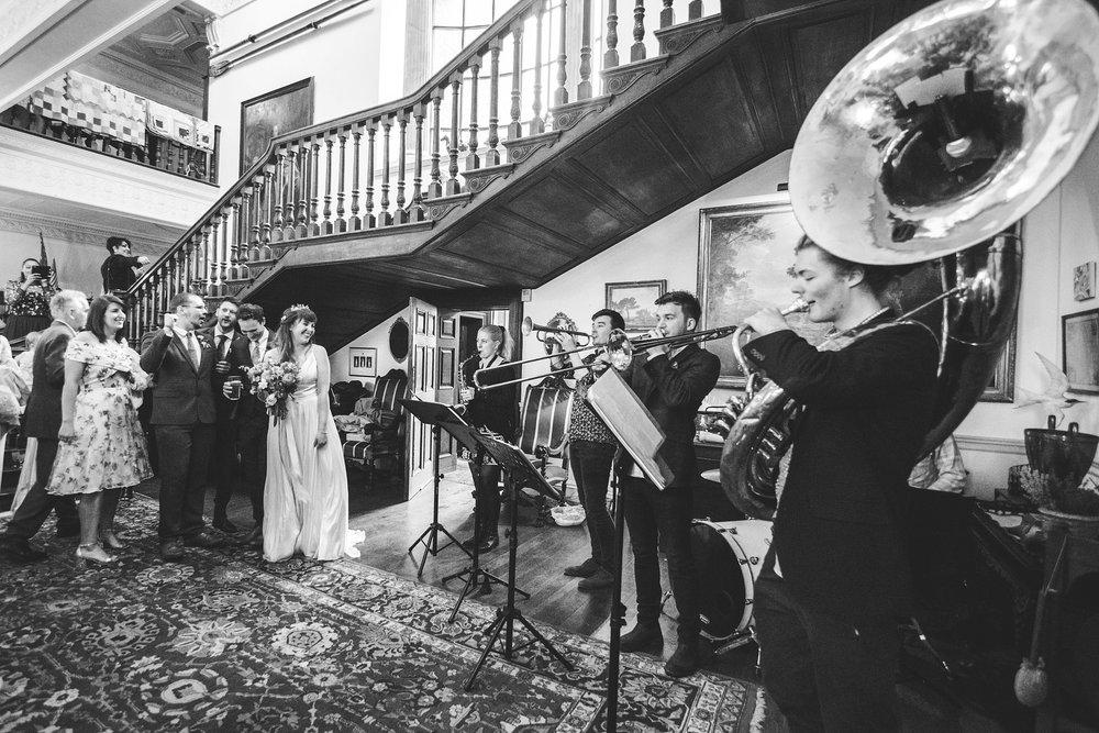 Wes Anderson Wedding Photography Cornwall Photographer Walcot Hall 00087.jpg