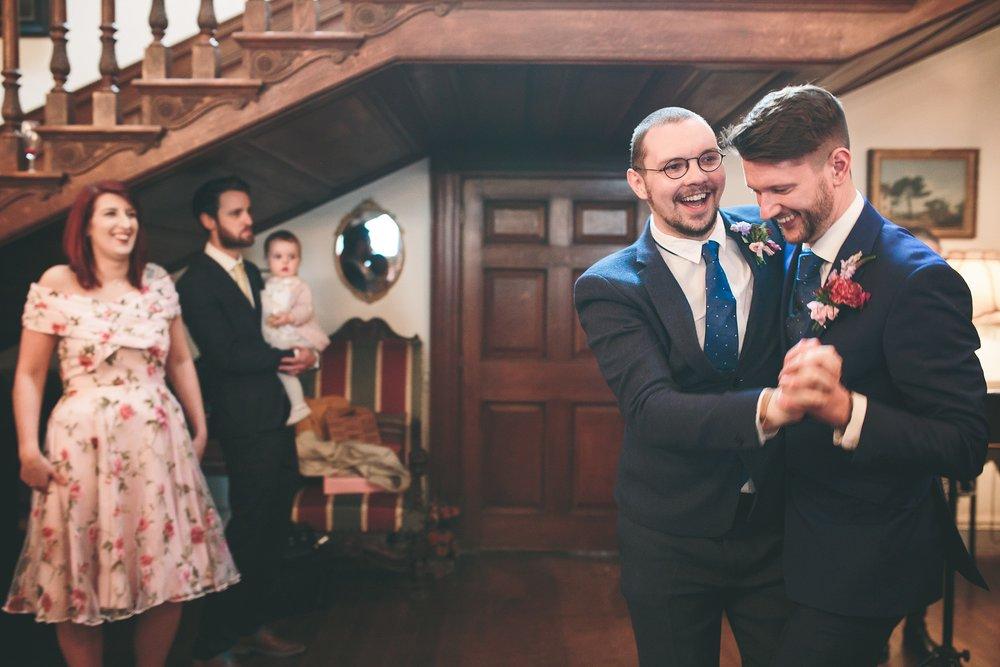 Wes Anderson Wedding Photography Cornwall Photographer Walcot Hall 00090.jpg