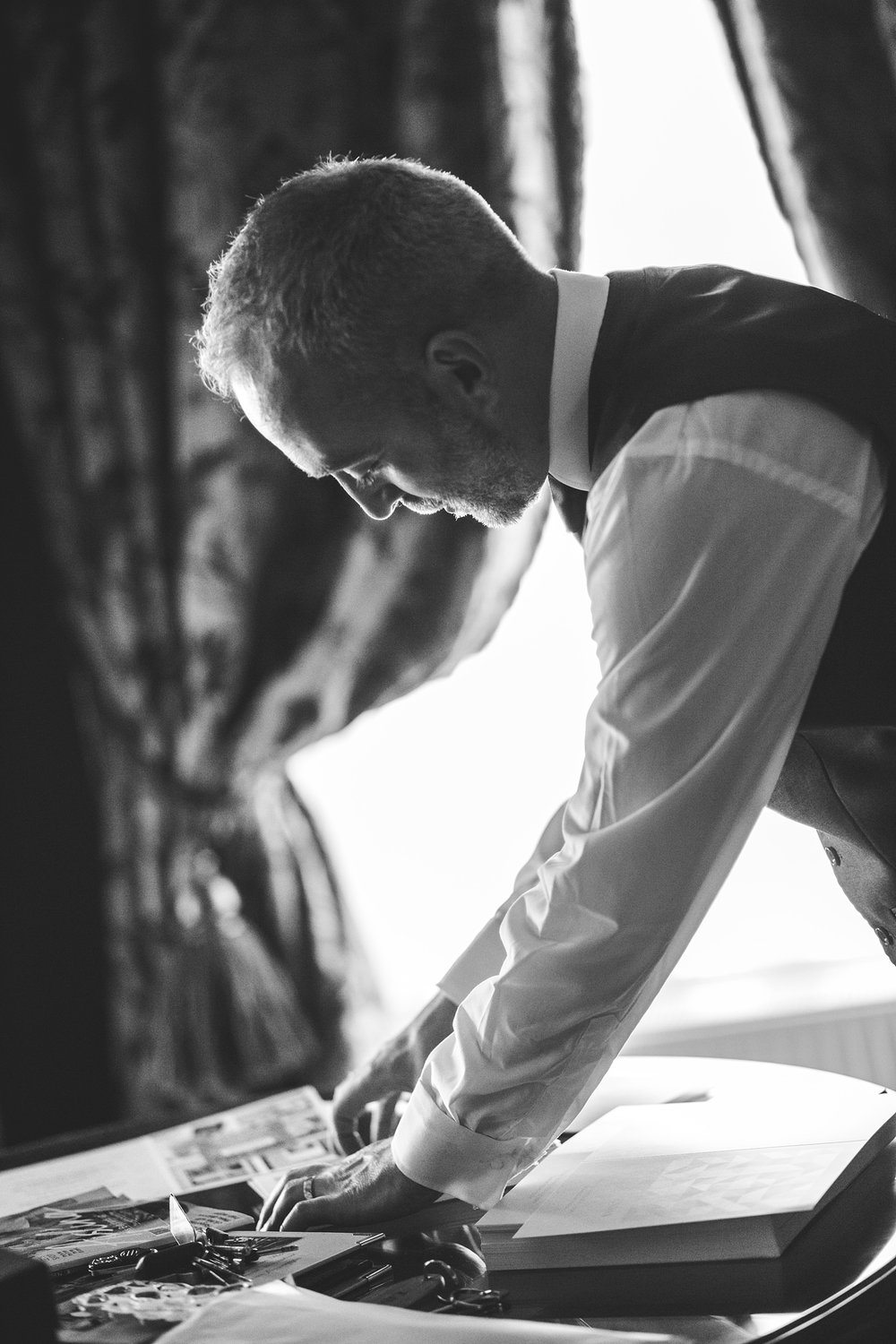 Tankardstown House Ireland Wedding Photography - N&B-52_WEB.jpg