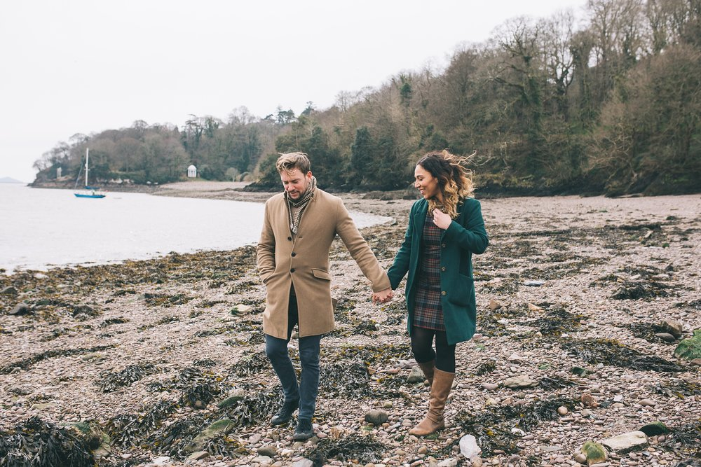 Mount Edgecumbe Wedding Photography Plymouth - D&P Engagement Shoot-14_WEB.jpg