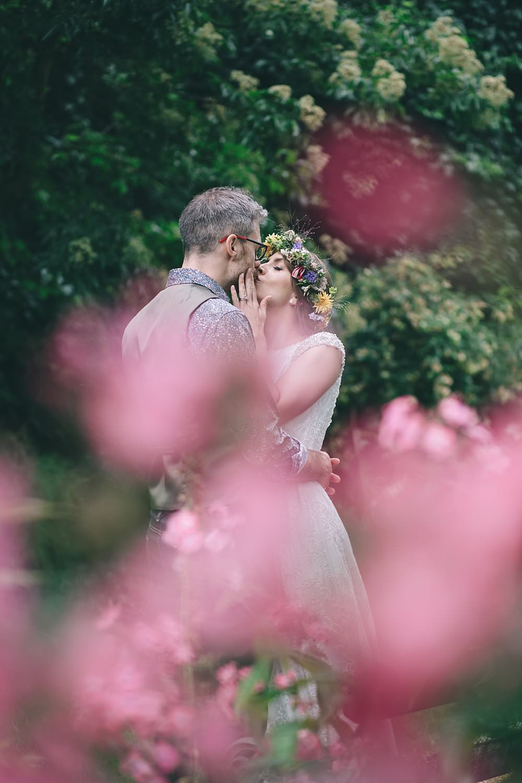 Documentary wedding photography Cornwall Devon Southwest UK