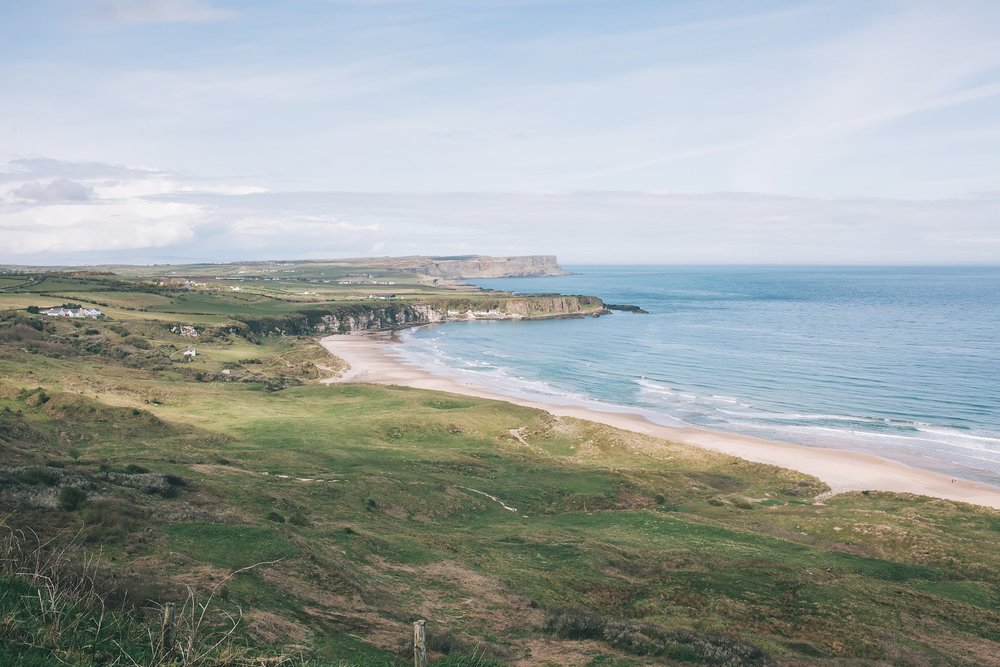 Northern Ireland wedding photographer Connemara Kerry travel