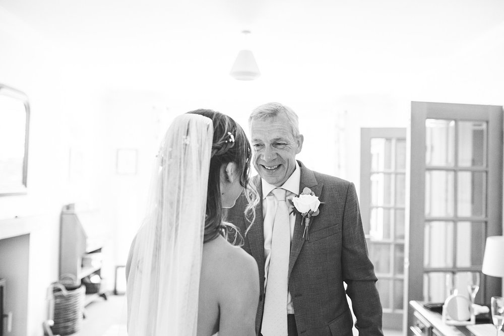 Cornwall wedding photographer in Wiltshire at Church Farm Wedding Photography