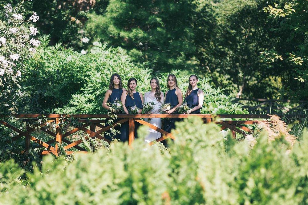 RHS Rosemoor wedding photography Cornwall wedding photographer Devon