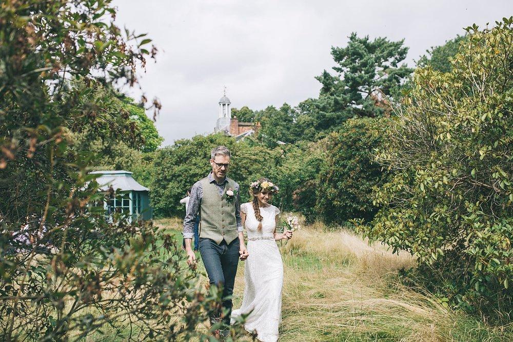 Walcot Hall wedding photography Cornwall wedding