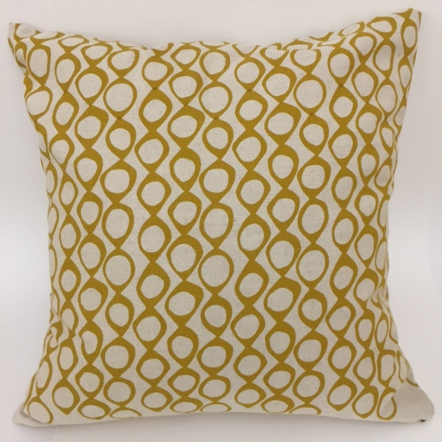 Cushion cover £45