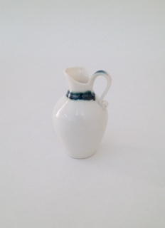 Minature Mimosa jug £25